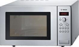Bosch HMT84M451 - 1